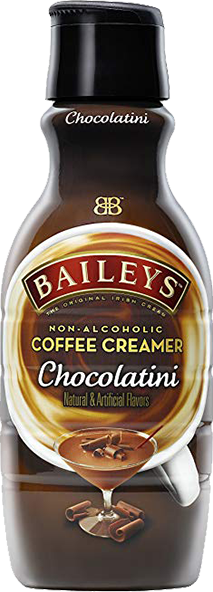 Chocolatini