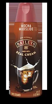 Baileys® Mudslide Creamer