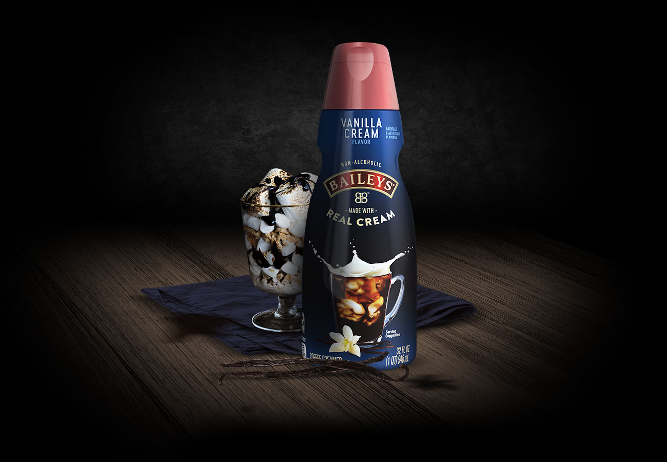 Bailey's® French Vanilla Creamer
