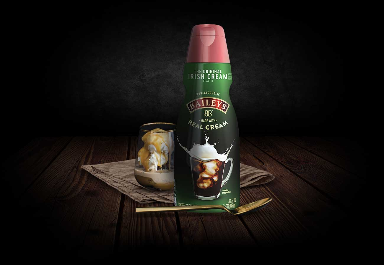 Bailey's® Irish Cream Coffee Creamer