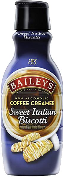Sweet Italian Biscotti